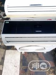 Uk Used Newmodel Samsung 1.5 Hp Split Unit Aitconditioner   Home Appliances for sale in Lagos State