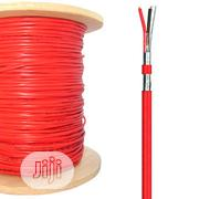 Fire Alarm Cable 100M | Accessories & Supplies for Electronics for sale in Lagos State, Ikeja