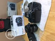 Canon EOS 60D Camera W/ Ef-S 18-55mm Is Lens | Photo & Video Cameras for sale in Lagos State