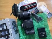 Canon 5d Mark3 (With 25-105mm) | Photo & Video Cameras for sale in Lagos State, Maryland