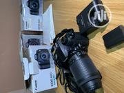 Nikon D7000 16.2mp With 55-200mm Zoom Lens | Photo & Video Cameras for sale in Lagos State, Maryland