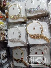 Look Classy In This Custume   Jewelry for sale in Oyo State, Akinyele