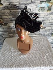 Turban With Side Design | Clothing Accessories for sale in Ogun State, Ijebu Ode