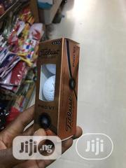 Golf Ball Three In One Ball. | Sports Equipment for sale in Lagos State, Lekki Phase 2
