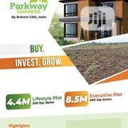 Land for Sale at Bucknor Estate, GRA Isolo Lagos | Land & Plots For Sale for sale in Lagos State, Isolo