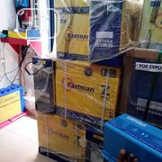 200ahs/12v Eastman Indian Tall Tubular Batteries Available | Solar Energy for sale in Lagos State, Ojo