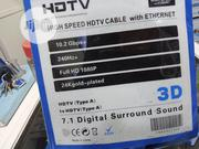 HDMI Cable Xin Bao Tong 5 Mm | Accessories & Supplies for Electronics for sale in Lagos State, Ikeja