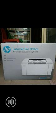 HP Laserjet Pro M102a | Printers & Scanners for sale in Lagos State, Yaba