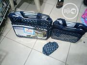 3 In1 Diaper Bag For Babys The Ultimate Changing Bag | Bags for sale in Lagos State, Lagos Island