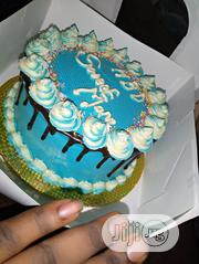 Delicious,Fluffy,And Beautiful Celebratory Cakes At Cheap Prices | Meals & Drinks for sale in Lagos State, Agege