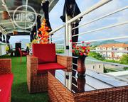 Spacious And Super Furnished Rooftop Restaurant For Sale | Event Centers and Venues for sale in Abuja (FCT) State, Gwarinpa