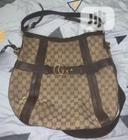 Vintage Gucci Women'S Hand Bag With Shoulder Strap | Bags for sale in Abuja (FCT) State, Gudu