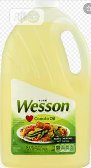 Wesson Canola Oil | Meals & Drinks for sale in Lagos State, Isolo