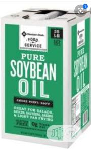 Pure Soybean Oil | Feeds, Supplements & Seeds for sale in Lagos State, Isolo