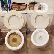 Toilet Wash (WC And Sink Basing) | Cleaning Services for sale in Oyo State, Ibadan