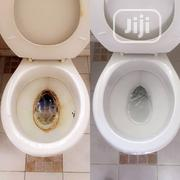 Toilet And Sink Wash | Cleaning Services for sale in Oyo State, Ibadan