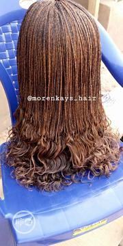 Micro Curly Braids | Hair Beauty for sale in Ogun State, Ado-Odo/Ota