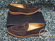 Quality Suede Mens Shoes Harris | Shoes for sale in Lagos State, Lagos Island