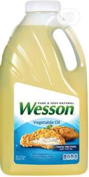Wesson Oil | Meals & Drinks for sale in Lagos State, Isolo