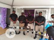Event Bouncers At Your Service | Party, Catering & Event Services for sale in Lagos State, Shomolu