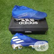 Adidas Nemesis Soccer Boot | Shoes for sale in Abuja (FCT) State, Asokoro