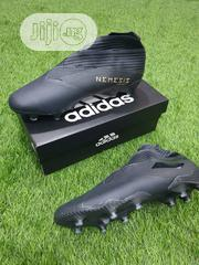 Adidas Nemesis Football Boot | Sports Equipment for sale in Delta State, Warri