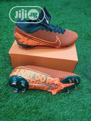 Nike Football Boot (Mercurial) | Sports Equipment for sale in Lagos State, Ibeju