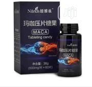 Nilrich Maca Tableting Candy | Feeds, Supplements & Seeds for sale in Lagos State, Ojo