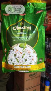 Amazing Basmati Rice 5kg | Meals & Drinks for sale in Lagos State, Surulere