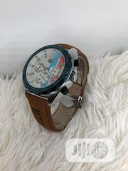 Tag Heuer Leather | Watches for sale in Lagos State, Lagos Island