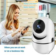 Wifi Wireless IP Camera Security Home Network Video Surveillance   Security & Surveillance for sale in Lagos State, Lagos Island