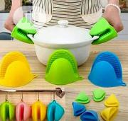 Silicon Pot Holder/Carrier | Kitchen & Dining for sale in Lagos State, Ojo