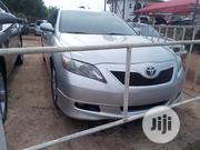 Toyota Camry 2008 Silver | Cars for sale in Edo State, Benin City