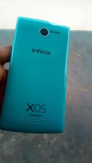 Infinix Hot X507 16 GB Blue | Mobile Phones for sale in Abuja (FCT) State, Garki 1