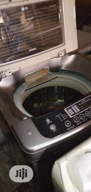 Lg 15kg Dd Washer | Home Appliances for sale in Lagos State, Ikotun/Igando