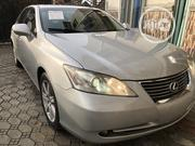 Lexus ES 2007 Silver   Cars for sale in Lagos State