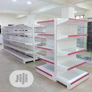 Supermarket Shelf | Store Equipment for sale in Lagos State