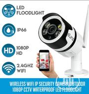AI Human Detection Two Way Audio Security Video Surveillance Camera | Security & Surveillance for sale in Lagos State, Lagos Island