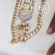 18 Karat Gold Chain | Jewelry for sale in Lagos State, Lagos Island