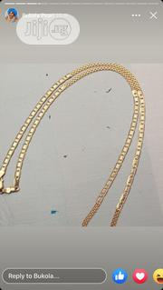 18karat Gold Chain | Jewelry for sale in Lagos State, Lagos Island
