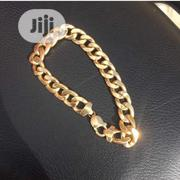 18karat Gold Bracelet | Jewelry for sale in Lagos State, Lagos Island