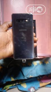 New Samsung Galaxy S10 Plus 512 GB Blue | Mobile Phones for sale in Delta State, Ugheli