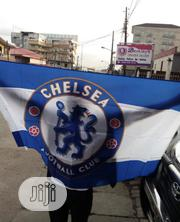 Chelsea Flag   Sports Equipment for sale in Lagos State