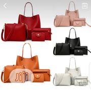 4 in One Bag   Bags for sale in Ogun State, Abeokuta South