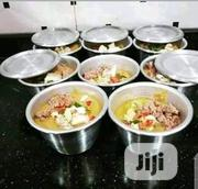Beans Cake Bowl With Cover | Kitchen & Dining for sale in Lagos State, Lagos Island
