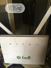 GLO 4G LTE Router For Sale | Networking Products for sale in Akwa Ibom State, Uyo