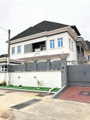 Palatial 6BR Detached Duplex With Bq Located At Chevron, Lekki | Houses & Apartments For Sale for sale in Lagos State, Lagos Island