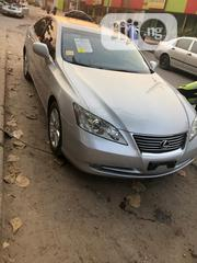 Lexus ES 2008 350 Silver | Cars for sale in Anambra State, Awka