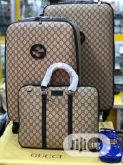 Set of 3 Gucci Luggage | Bags for sale in Lagos State, Lagos Island