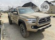 Toyota Tacoma TRD 2018 Green | Cars for sale in Lagos State, Amuwo-Odofin